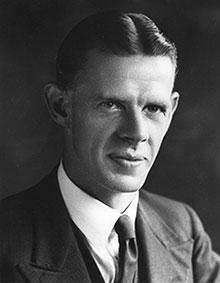 R. M. Crawford