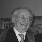 Emeritus Professor Andrew McCredie AM FAHA