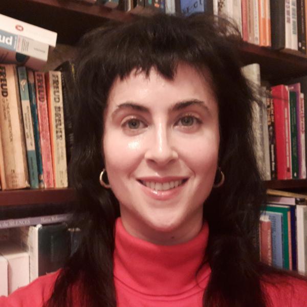 Photo of Jacqueline Dalziell