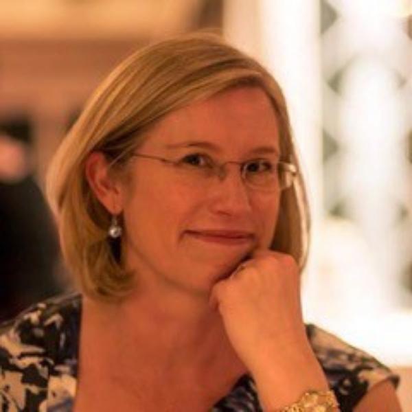 Photo of Jennifer McLaren