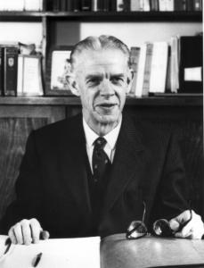 Photo of Max Crawford