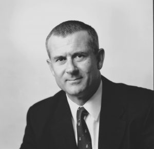 Photo of Malcolm Gillies