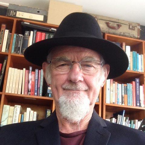 Dr Richard Egan