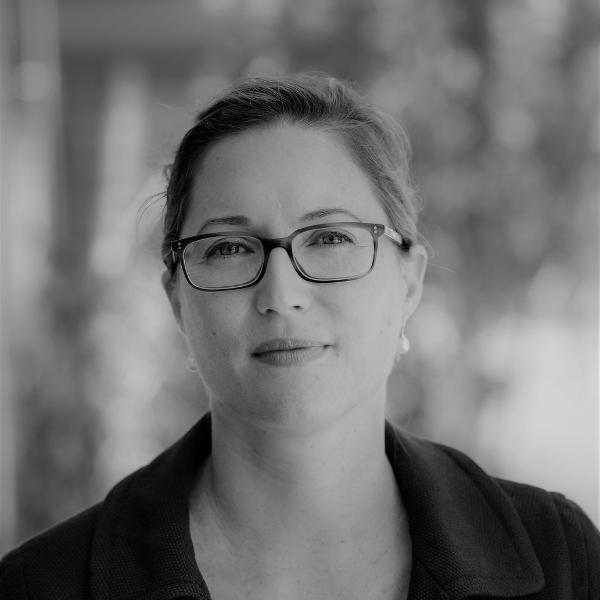 Image of Professor Tiffany Morrison