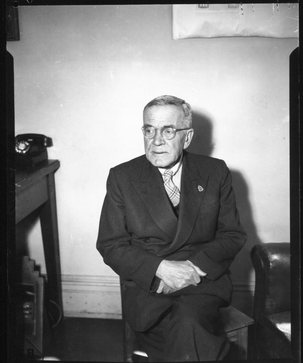 Photo of Triebel