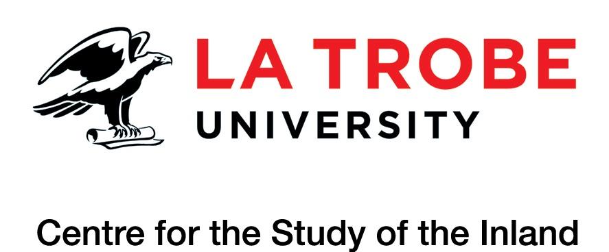 La Trobe University CSI logo