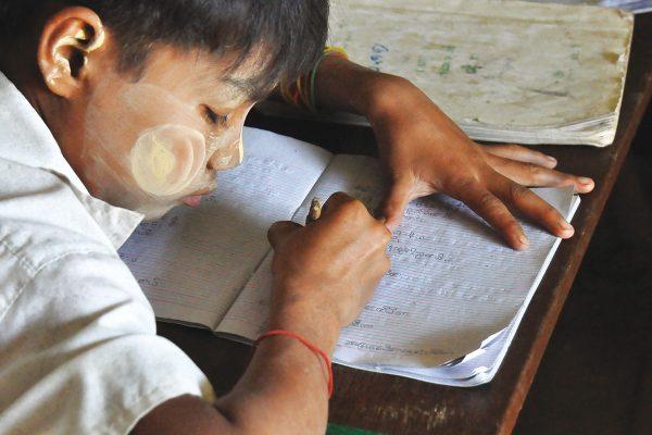 Burmese School and Kyaung Myoung Pottery