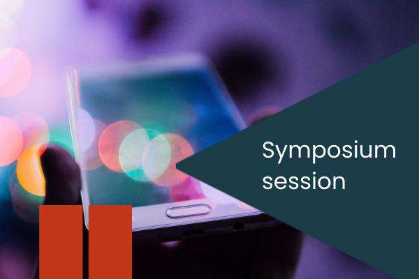 Symposium session feature image