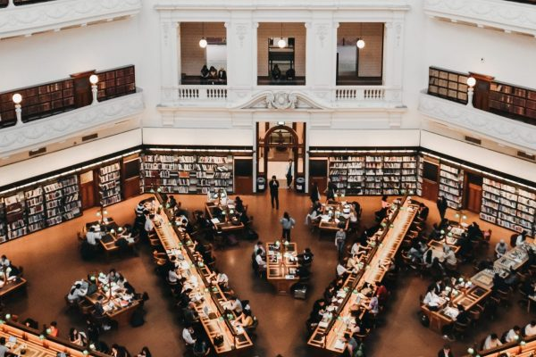 Melbourne Library